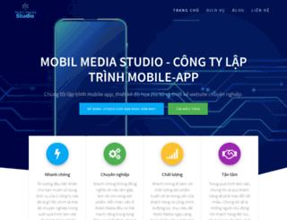 mobilmediastudio.com screenshot