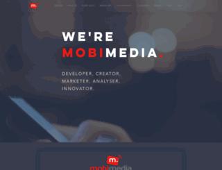 mobimedia.com.au screenshot