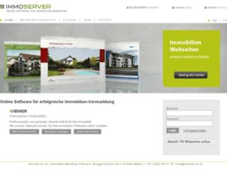 mobimo-sites.ch screenshot