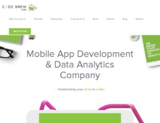 mobistartups.com screenshot