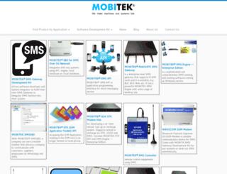 mobitek.com.ph screenshot