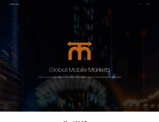 mobitrans.net screenshot