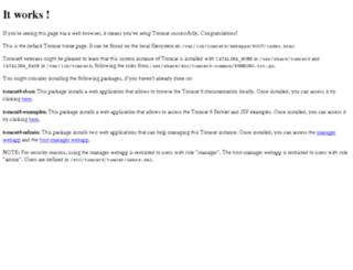 mobizme.net screenshot