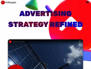 mobupps.com screenshot