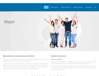 mocatel.com screenshot