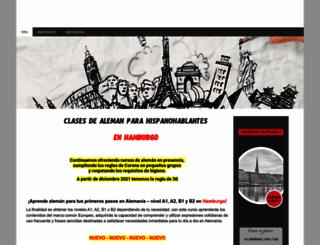 mochilanews.de screenshot