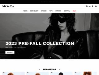 moco.com screenshot