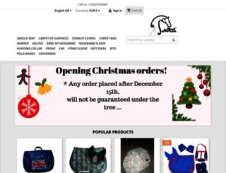 mod-horse.com screenshot