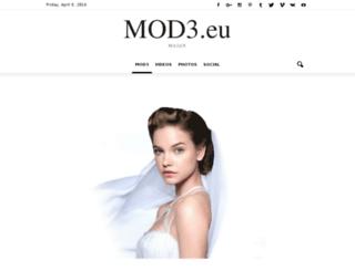 mod3.eu screenshot