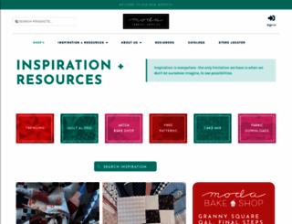 modabakeshop.com screenshot