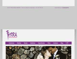modabelenmadrid.com screenshot