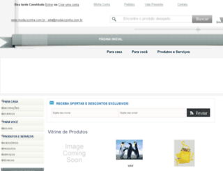 modacozinha.com.br screenshot