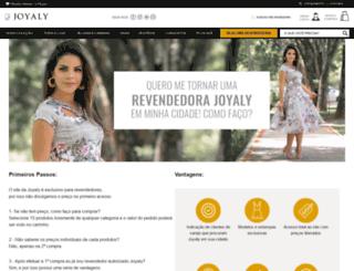 modaevangelica.com.br screenshot
