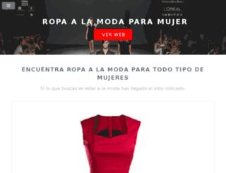 modamujer10.com screenshot