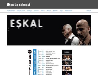 modasahnesi.com screenshot