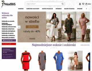 modbis.pl screenshot