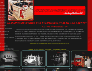 modcoupes.com screenshot