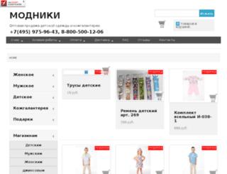 moddiki.ru screenshot