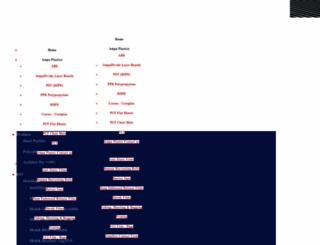 modek.co.za screenshot