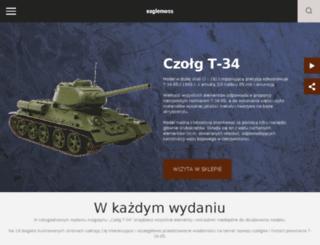 model-t34.pl screenshot