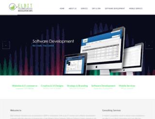 modelbits.com screenshot