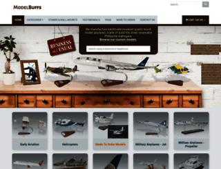 modelbuffs.com screenshot