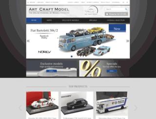 modell-paradies.de screenshot