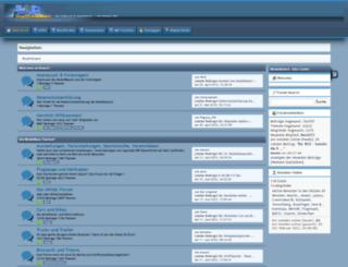 modellboard.de screenshot