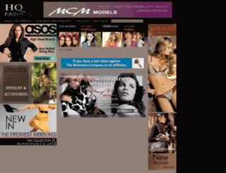 modellugynokseg.info screenshot