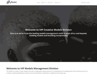 models.vip.ng screenshot