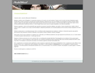 modelshoot.net screenshot