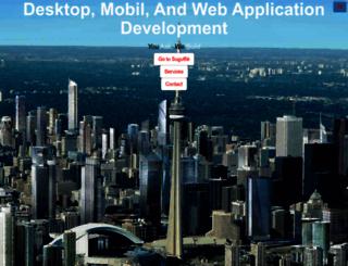 modemb.com screenshot