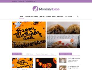 moderndaymom.com screenshot