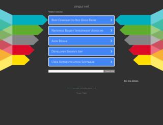 modernliberty.net.zingur.net screenshot
