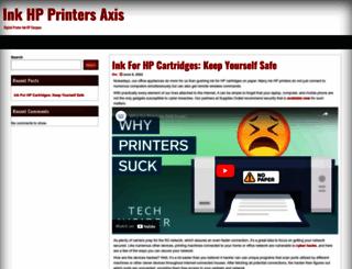 modernsilver.com screenshot