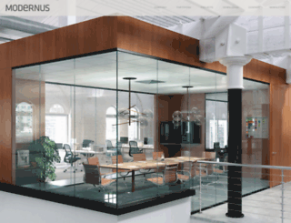 modernus.com screenshot