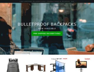 modernworkspace.net screenshot