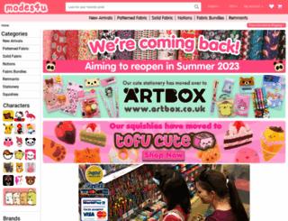 modes4u.com screenshot