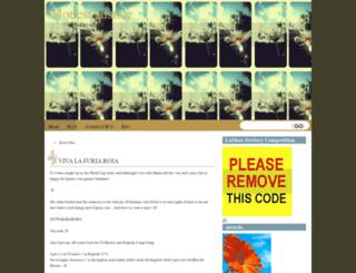 modestjustice.blogspot.com screenshot