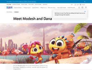 modheshworld.com screenshot