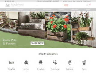 modish-store.myshopify.com screenshot