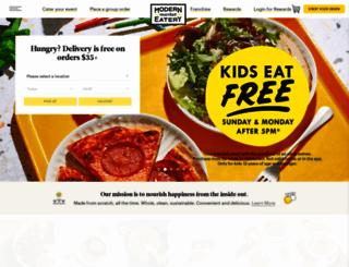 modmarket.com screenshot