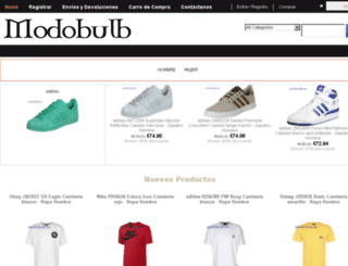modobulb.es screenshot