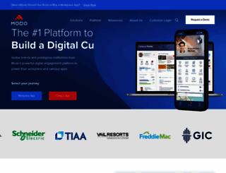 modolabs.com screenshot