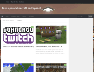 mods-para-minecraft.blogspot.com.ar screenshot