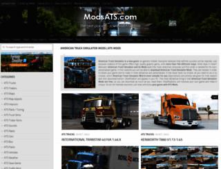 modsats.com screenshot