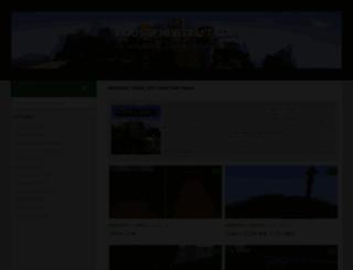 modsofminecraft.com screenshot