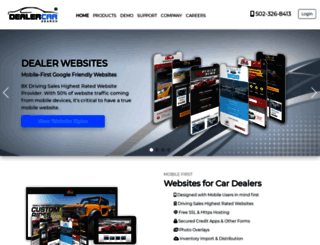 modules01.dealercarsearch.com screenshot