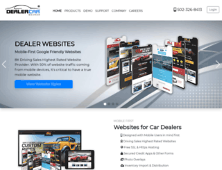 modules08.dealercarsearch.com screenshot