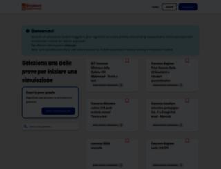 moduli.maggioli.it screenshot